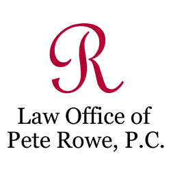 photo of Law Office of Pete Rowe, P.C.