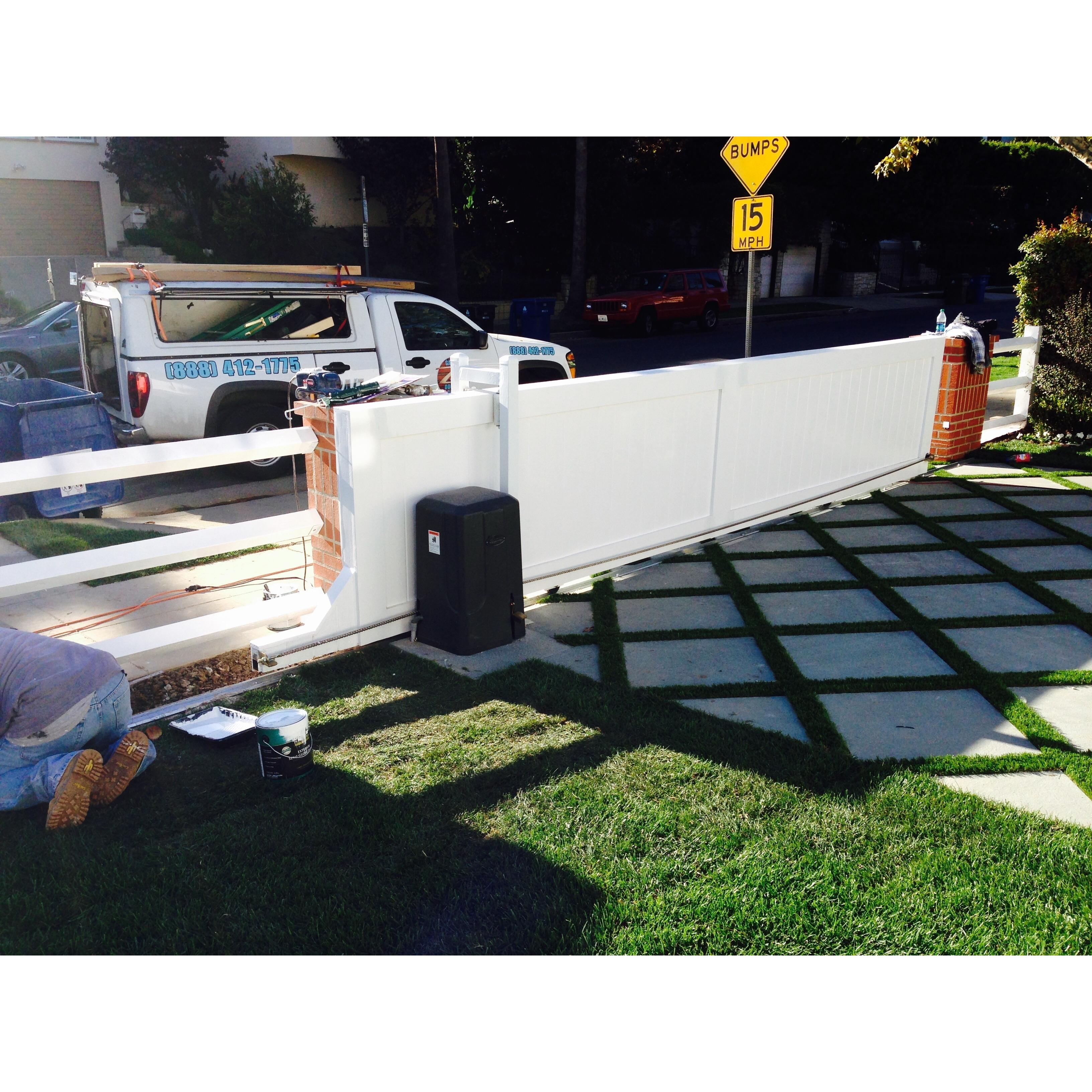 Garage Door Repair Woodland Hills Opener