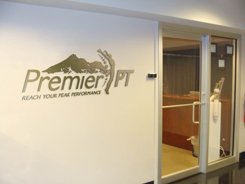 Premier Physical Therapy image 1