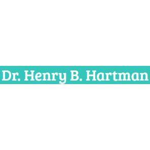 Hartman Henry B PhD
