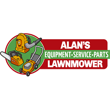 Alan's Lawnmower & Garden Ctr.