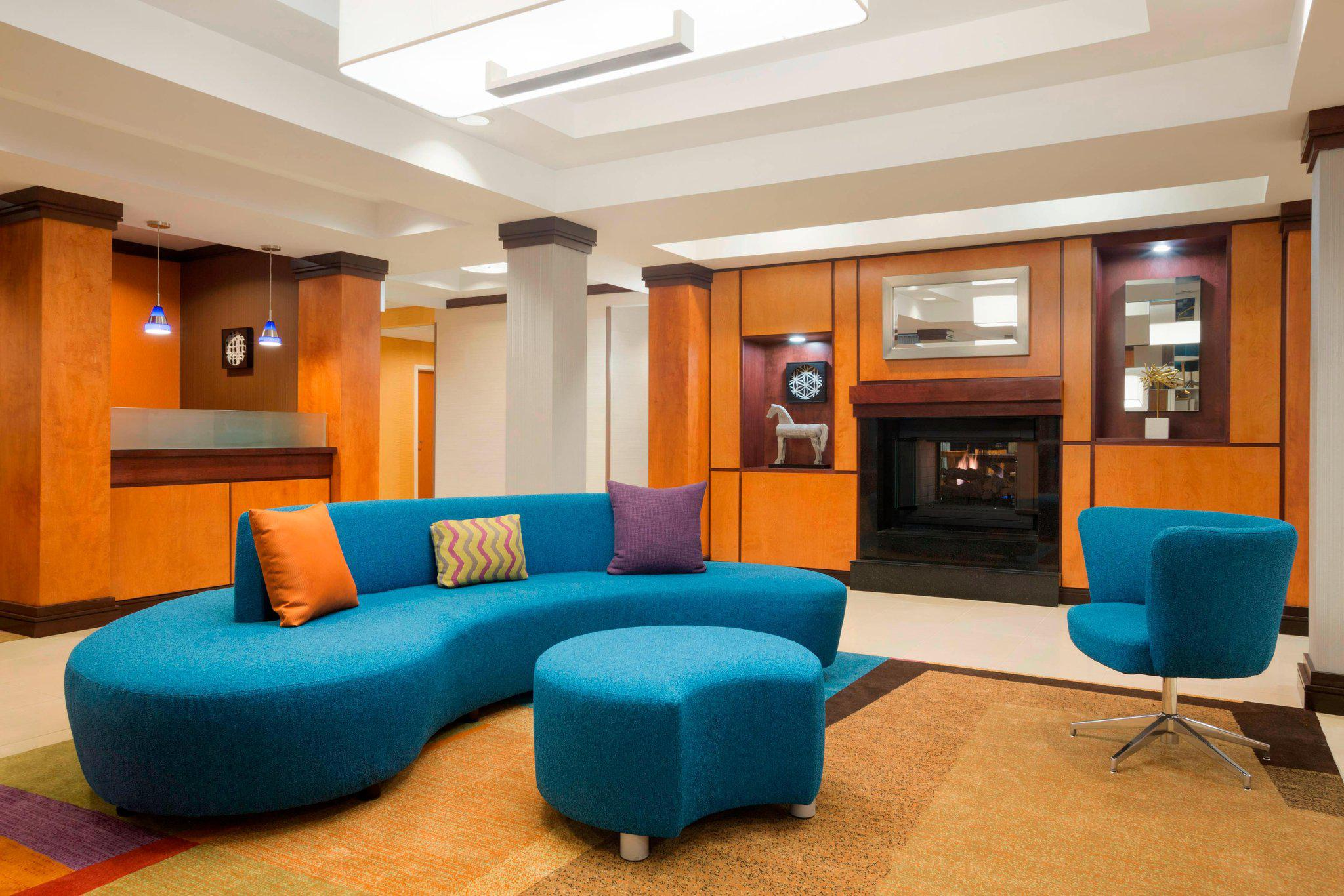 Fairfield Inn & Suites by Marriott Columbia Northeast