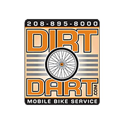 Dirt Dart Mobile Bike Service