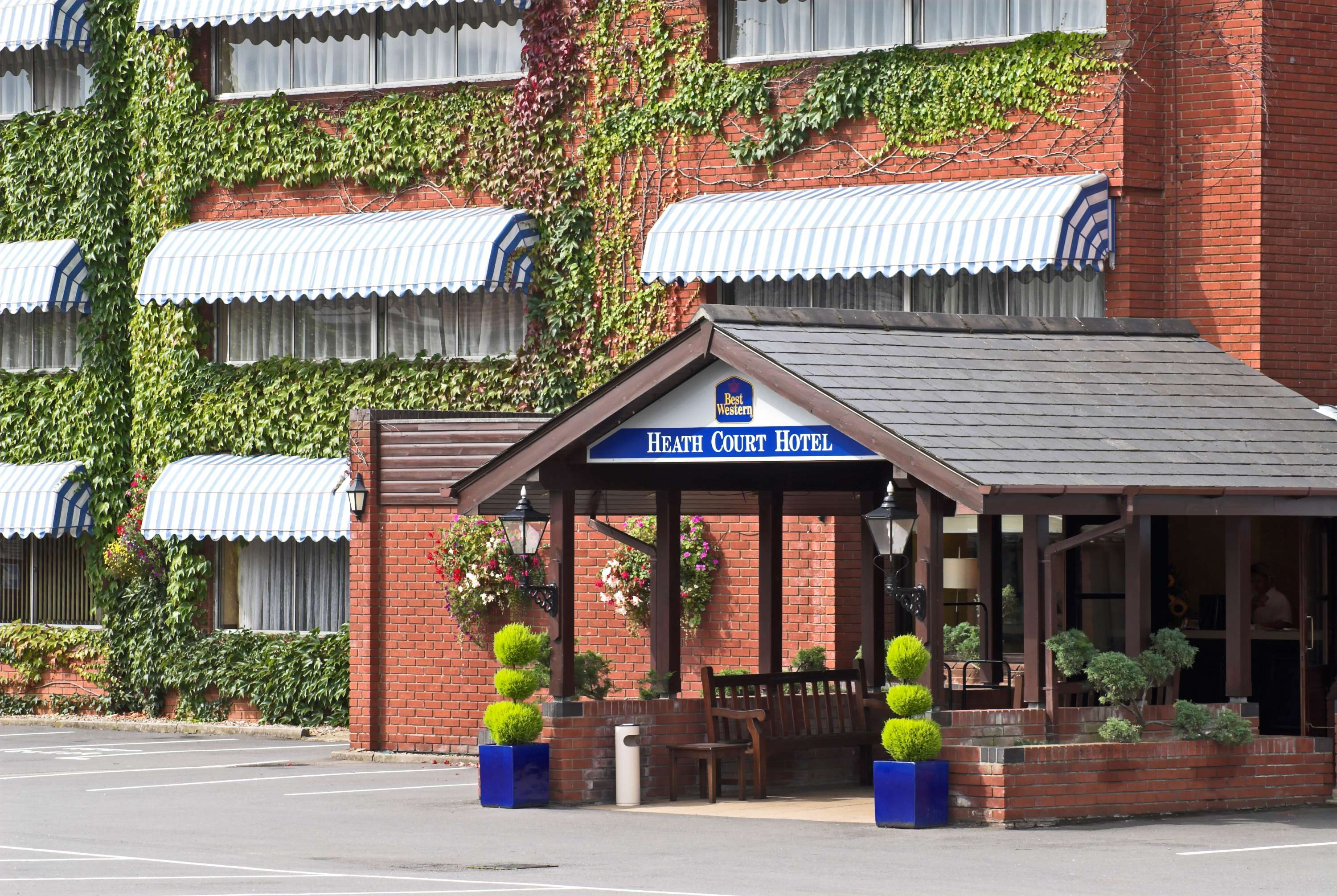 best western heath court hotel hotels in newmarket cb8