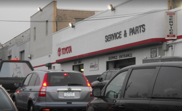 Bay Ridge Toyota Service U0026 Parts