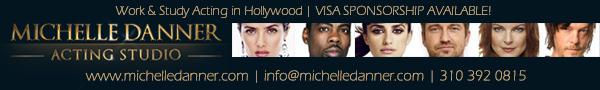 Michelle Danner Los Angeles Acting Studio image 2