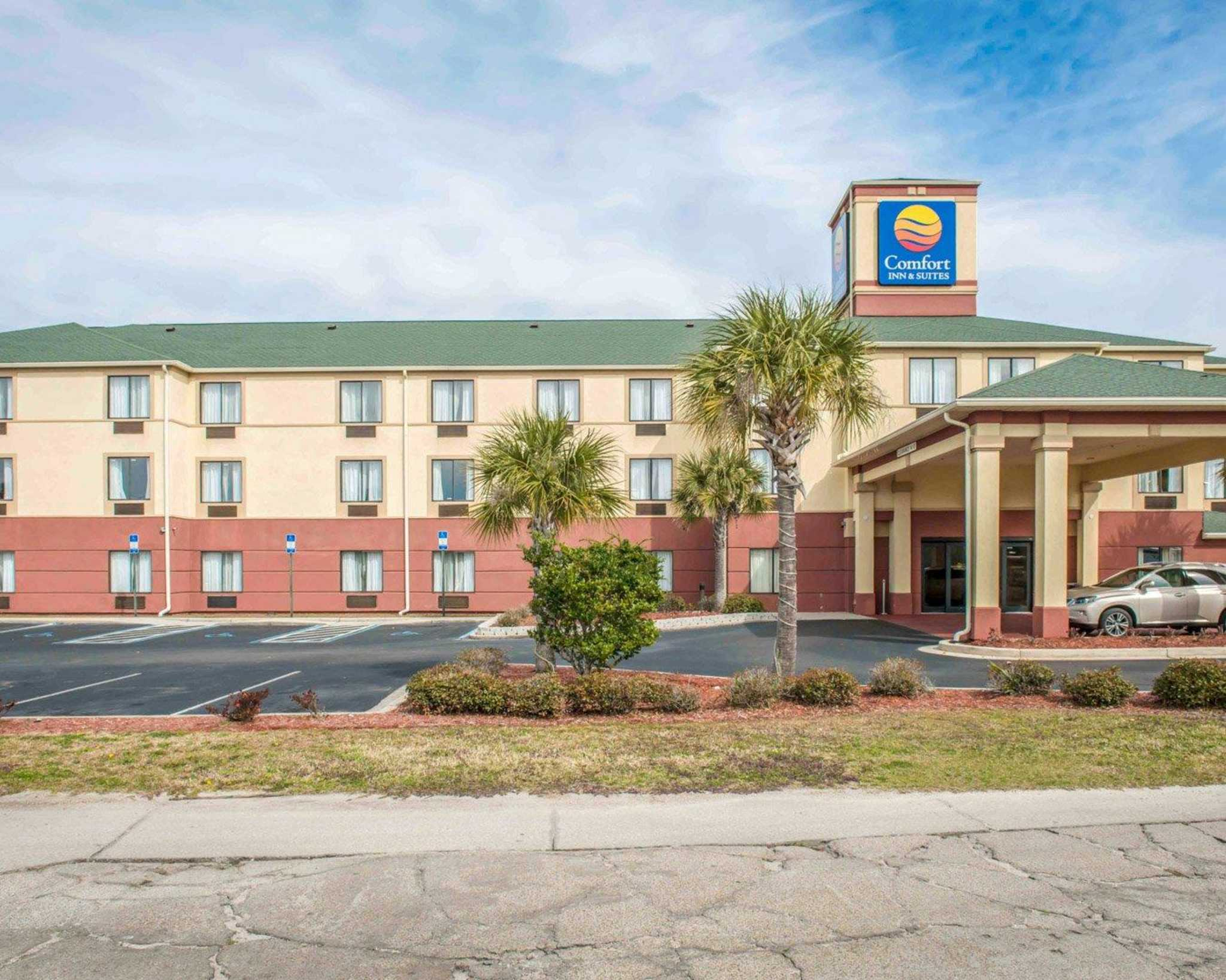 comfort inn suites panama city fl business directory. Black Bedroom Furniture Sets. Home Design Ideas