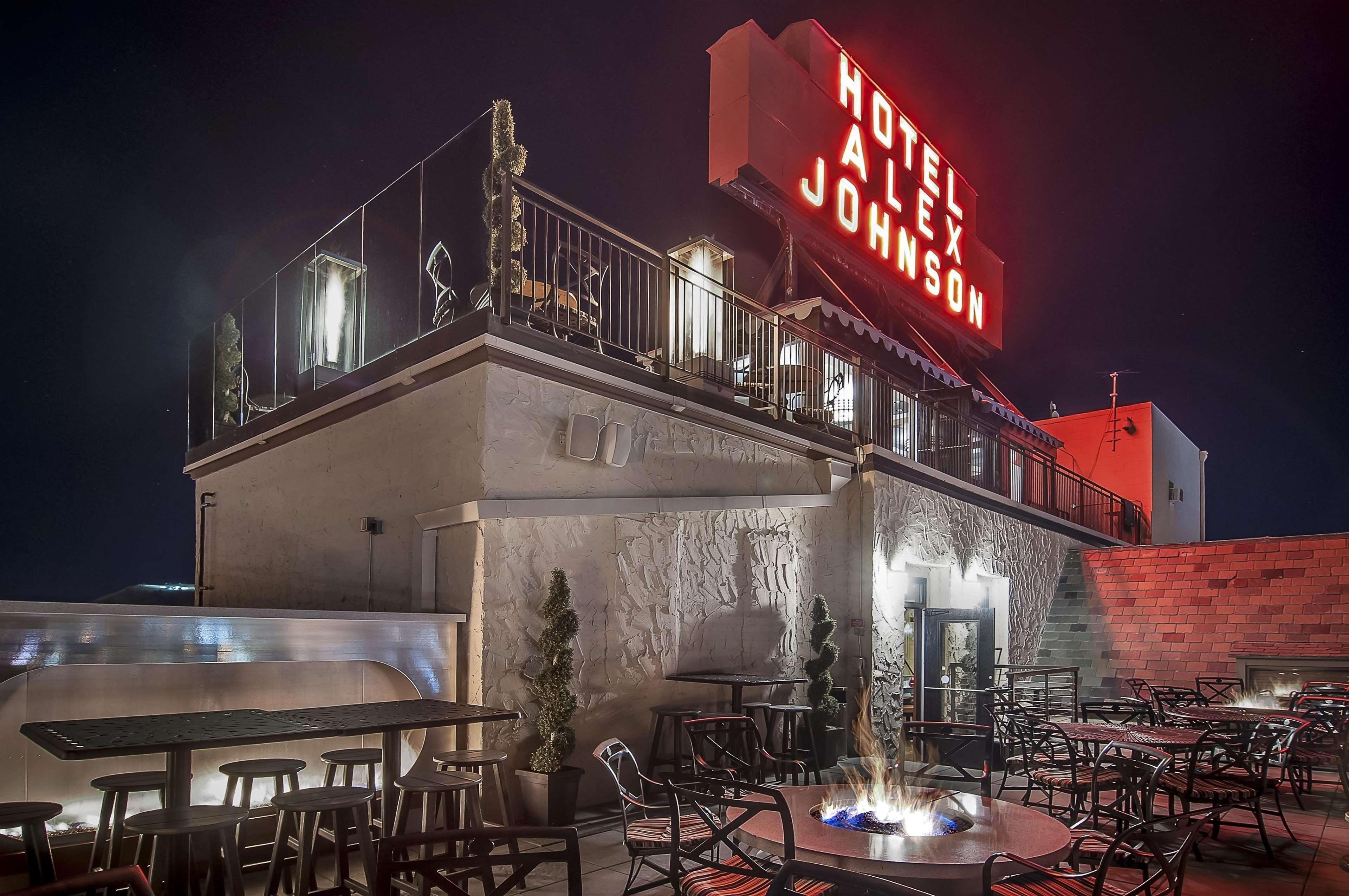Hotel Alex Johnson Rapid City, Curio Collection by Hilton image 7
