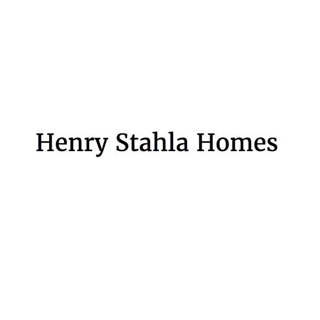 Henry Stahla Homes (Location 3)