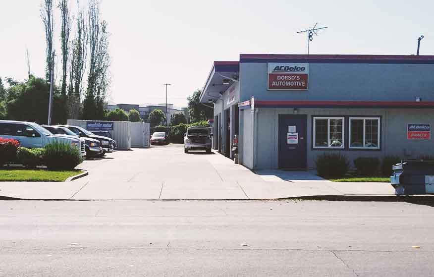 Dorso's Automotive, Inc