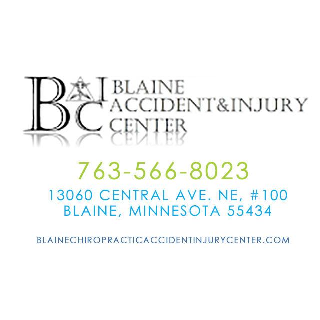 Blaine Chiropractic Accident Injury Center