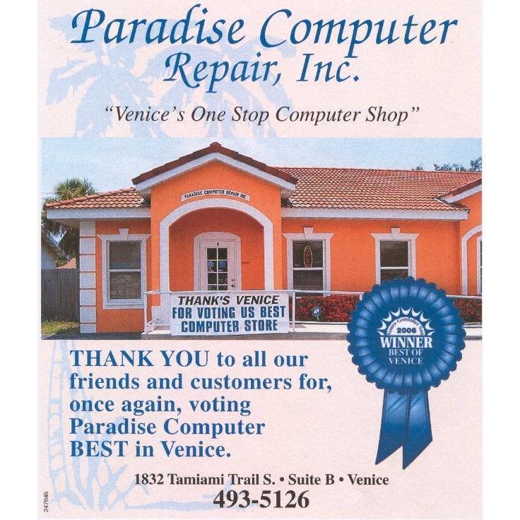 Paradise Computer Repair