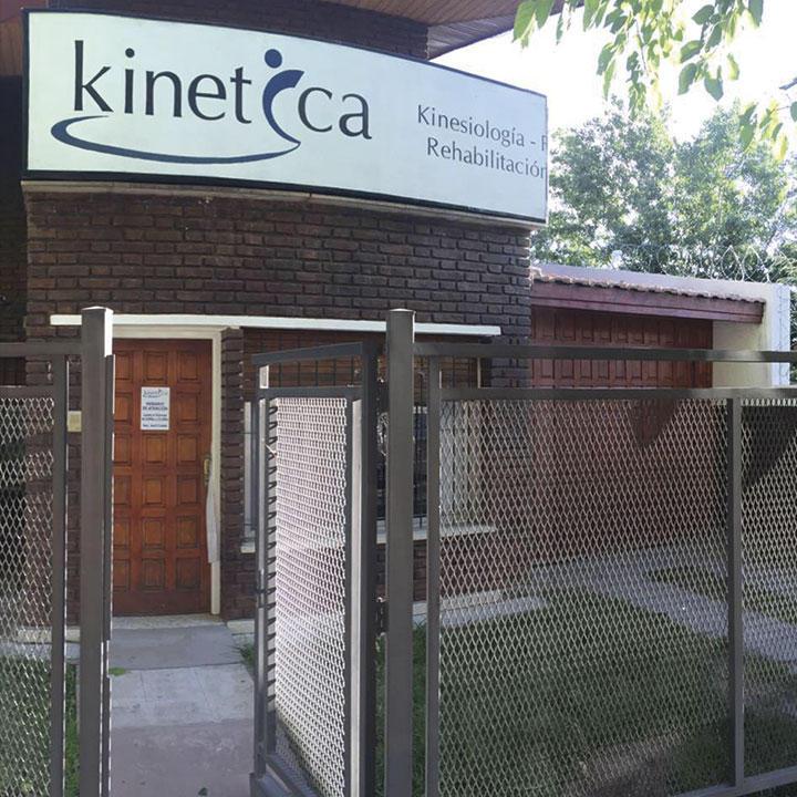KINETICA-
