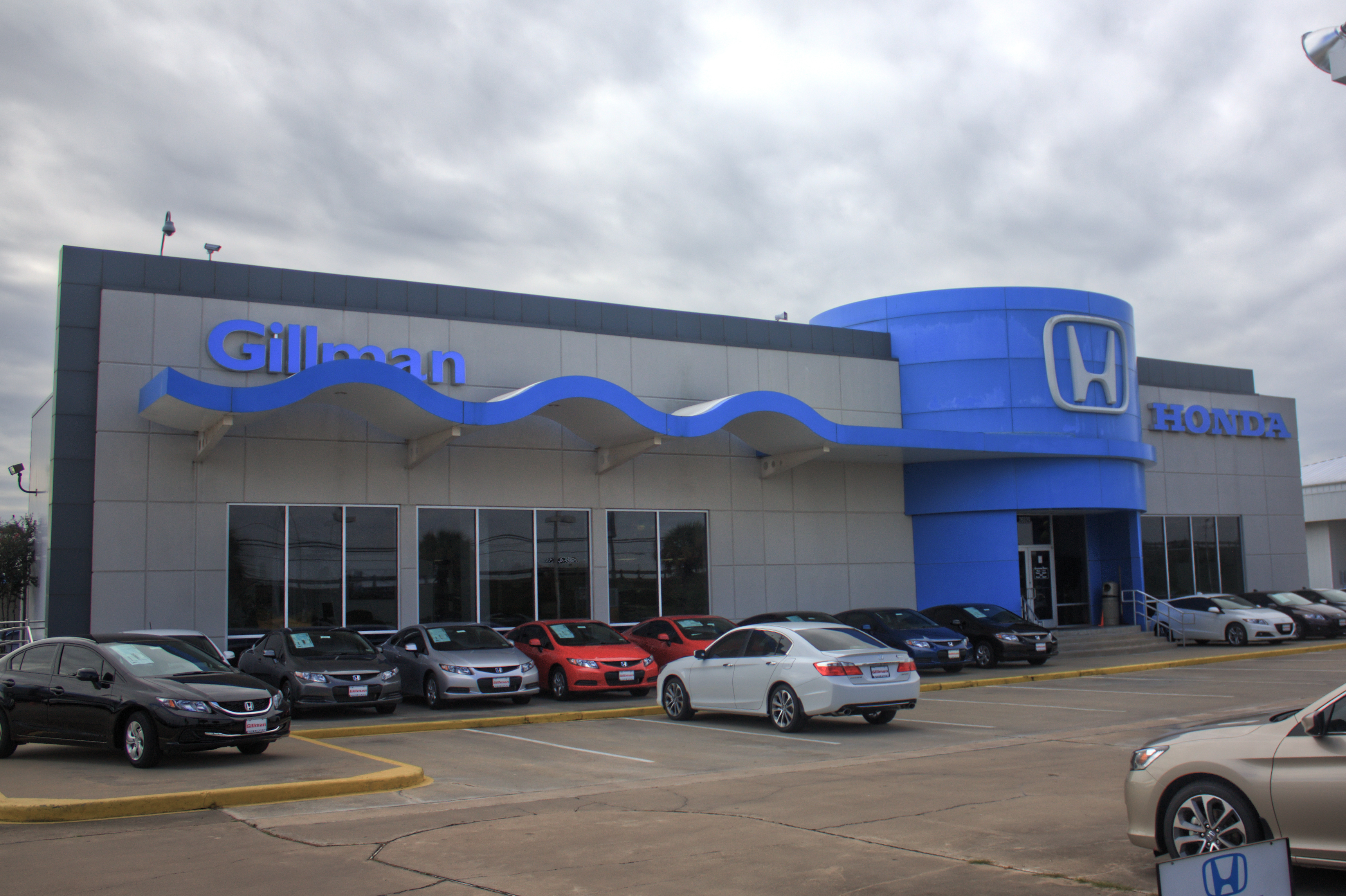 gillman chevrolet harlingen chevrolet dealership autos post
