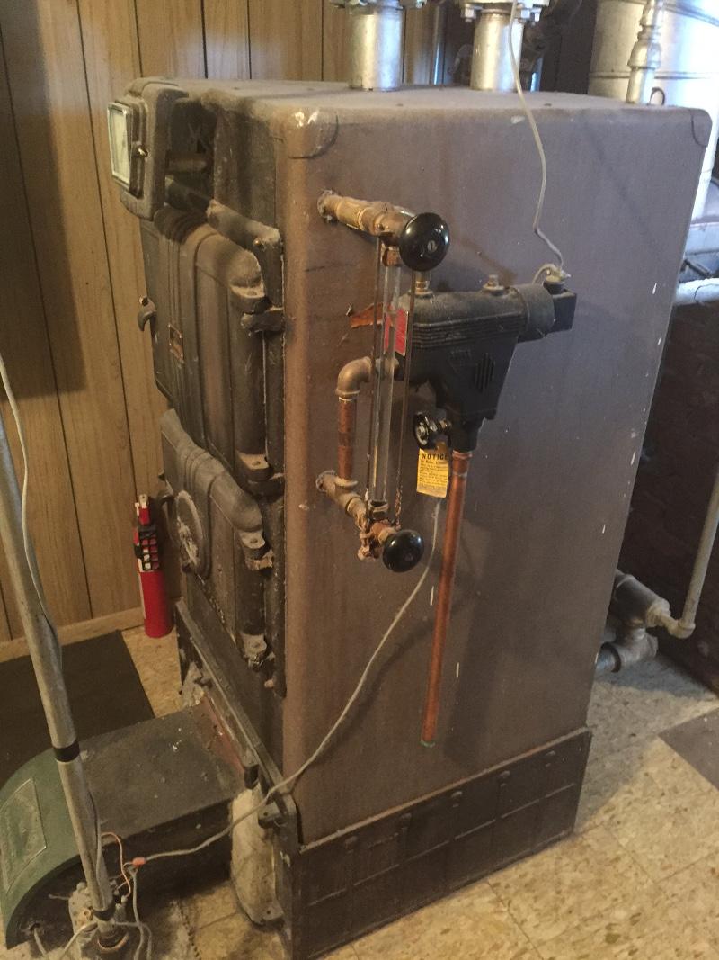 Huber Plumbing & Heating image 3