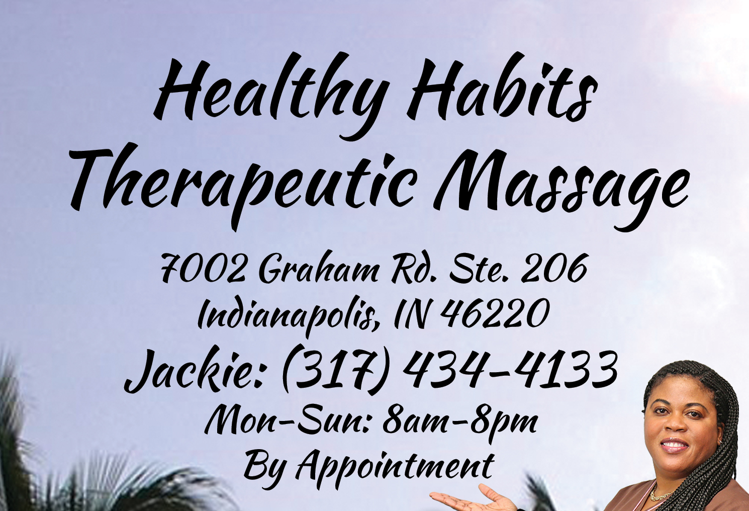 Healthy Habits Therapeutic Massage