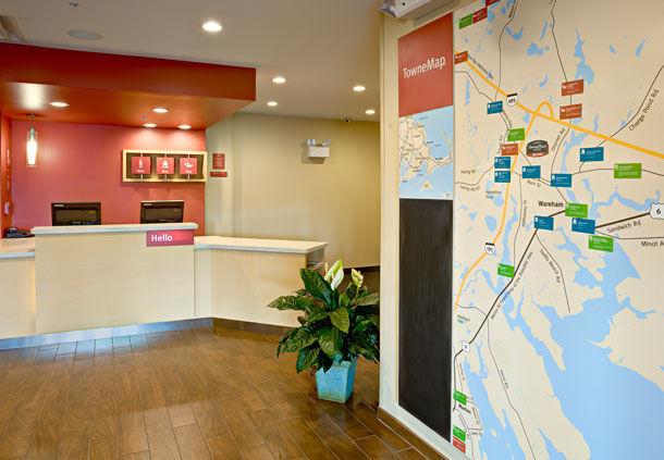 TownePlace Suites by Marriott Wareham Buzzards Bay image 5