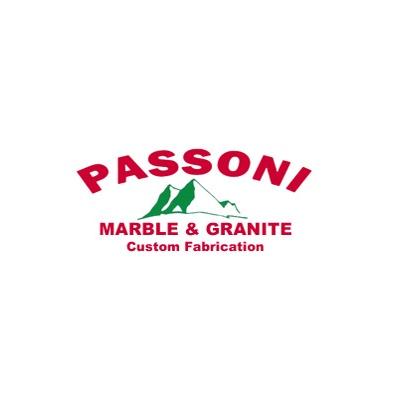 Passoni Marble & Granite