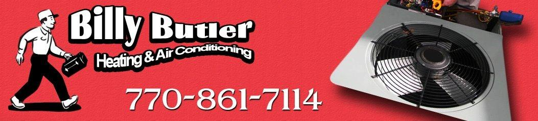 Billy Butler Heating & Air Conditioning image 2