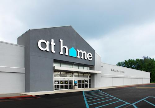 At Home Huntsville Al Company Profile