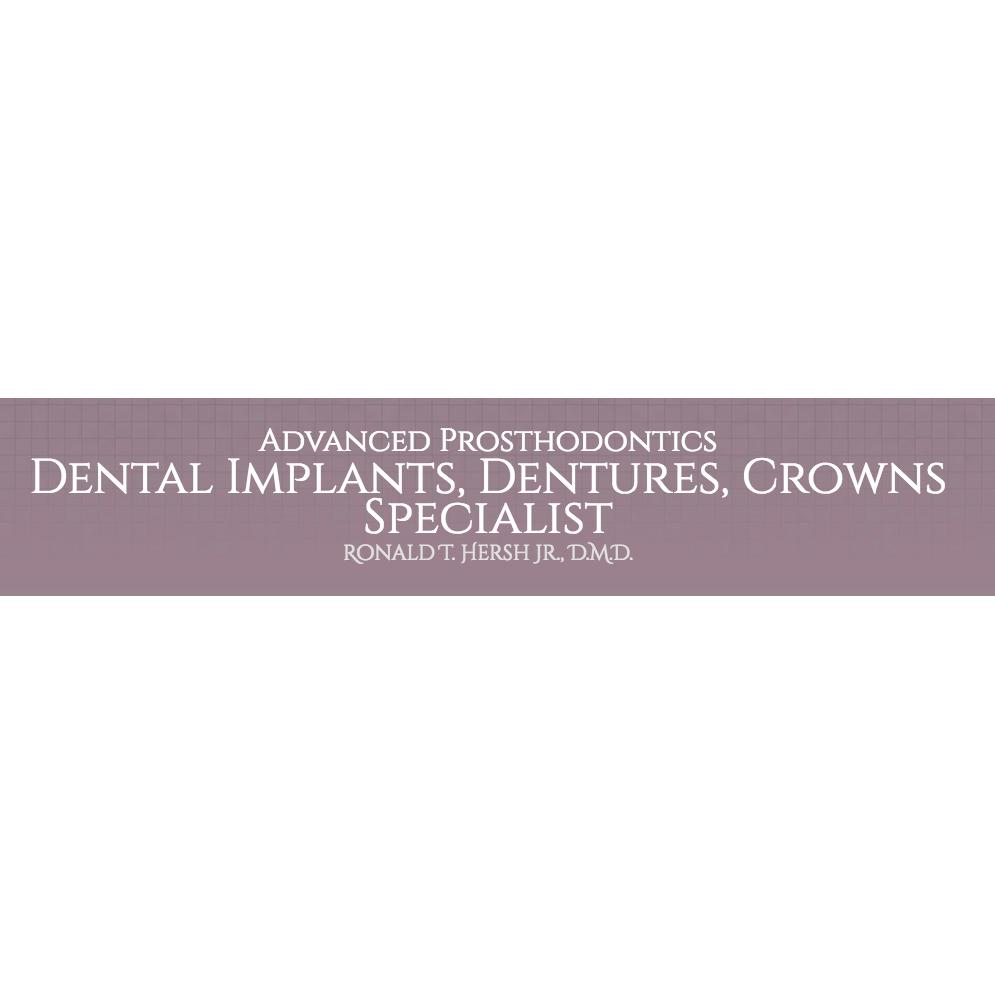 Advanced Prosthodontics