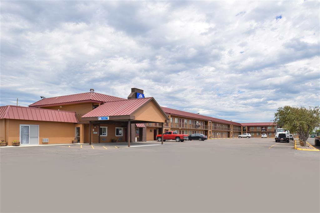 Americas Best Value Inn & Suites Grand Island image 2