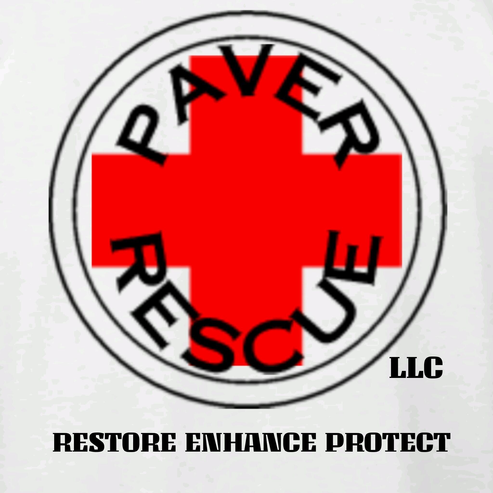 Paver Rescue LLC