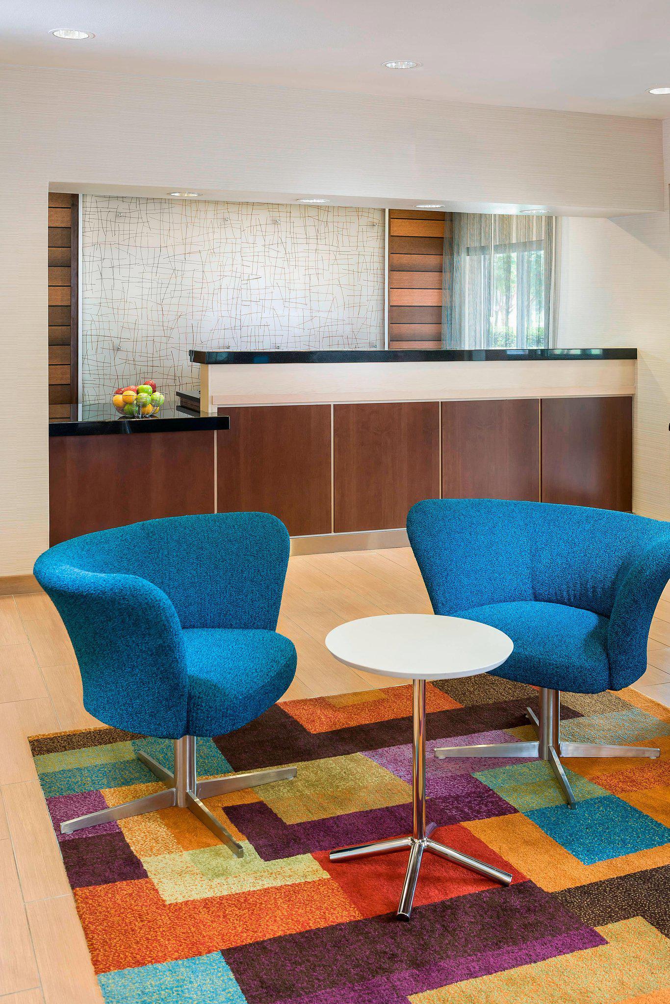 Fairfield Inn & Suites by Marriott Houston Westchase