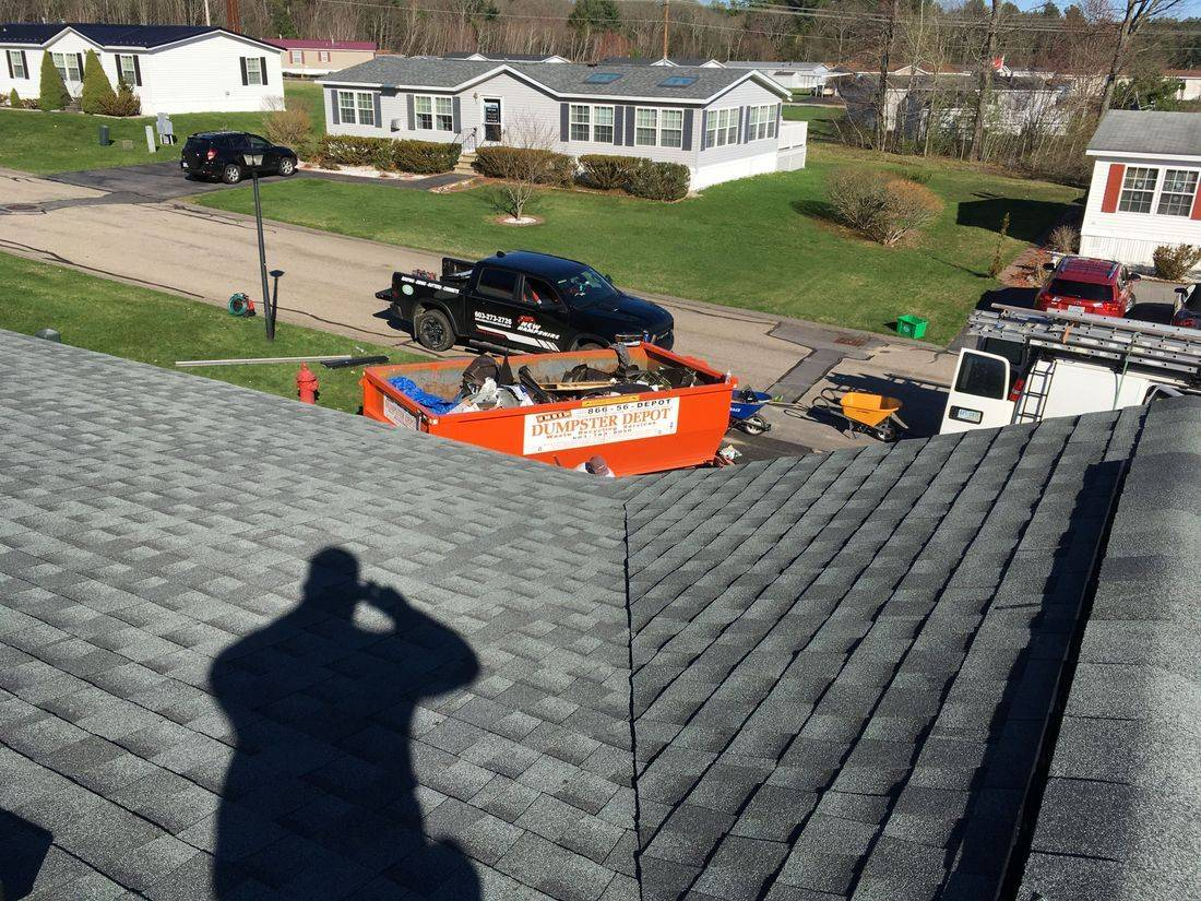 New Hampshire Quality Construction Inc. image 2