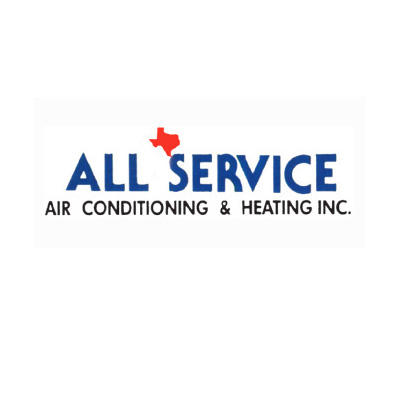 All Service Air Conditioning & Heating Inc