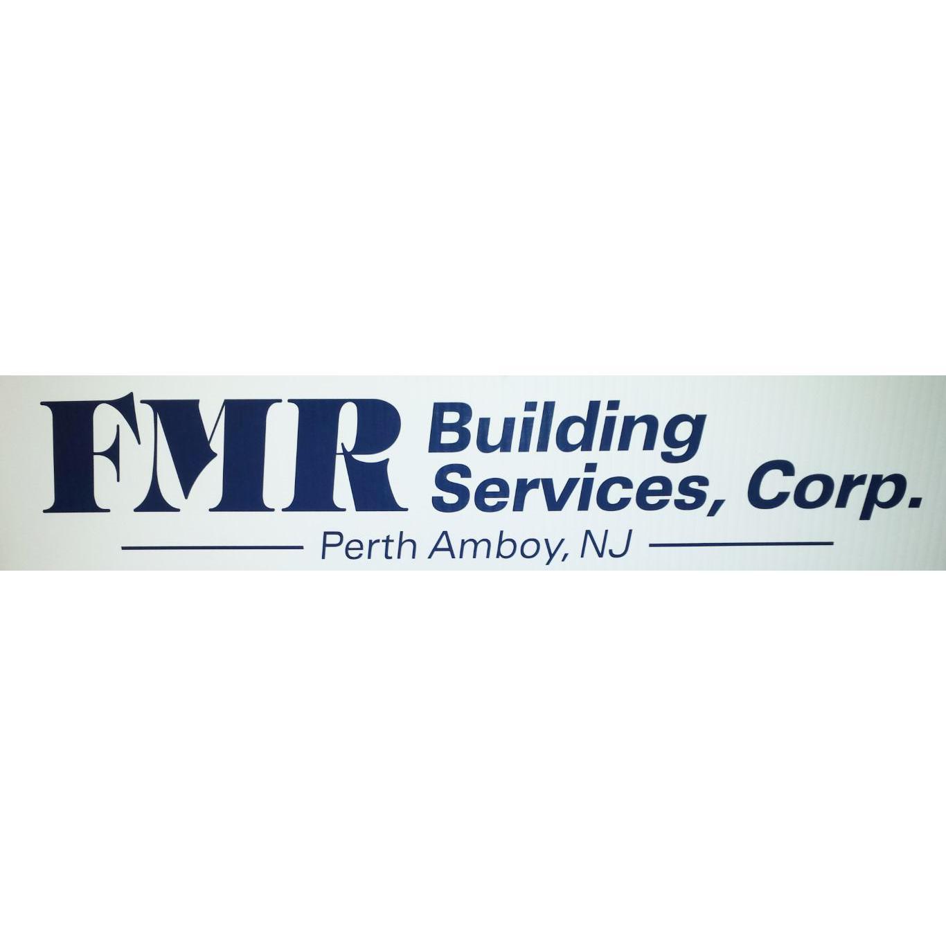 FMR Building Services Corp