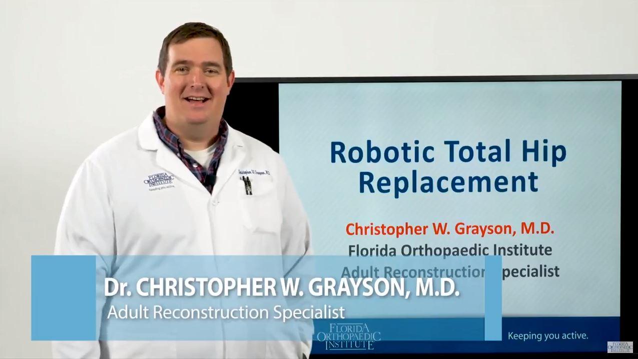 Christopher W. Grayson, M.D. image 0