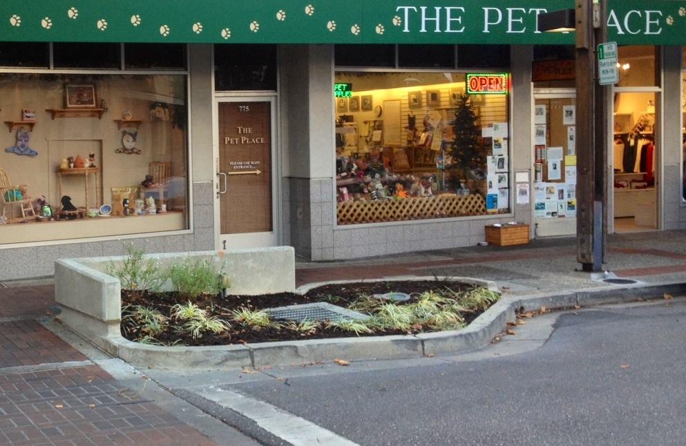 The Pet Place - Menlo Park, CA