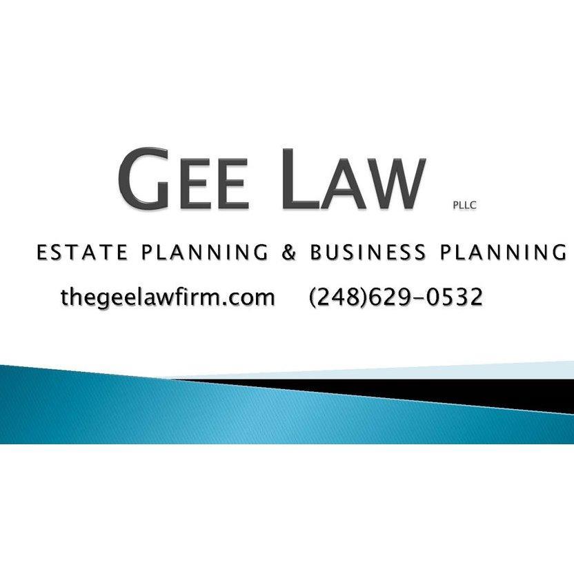 Gee Law, PLLC - Huntington Woods, MI 48070 - (248)629-0532 | ShowMeLocal.com