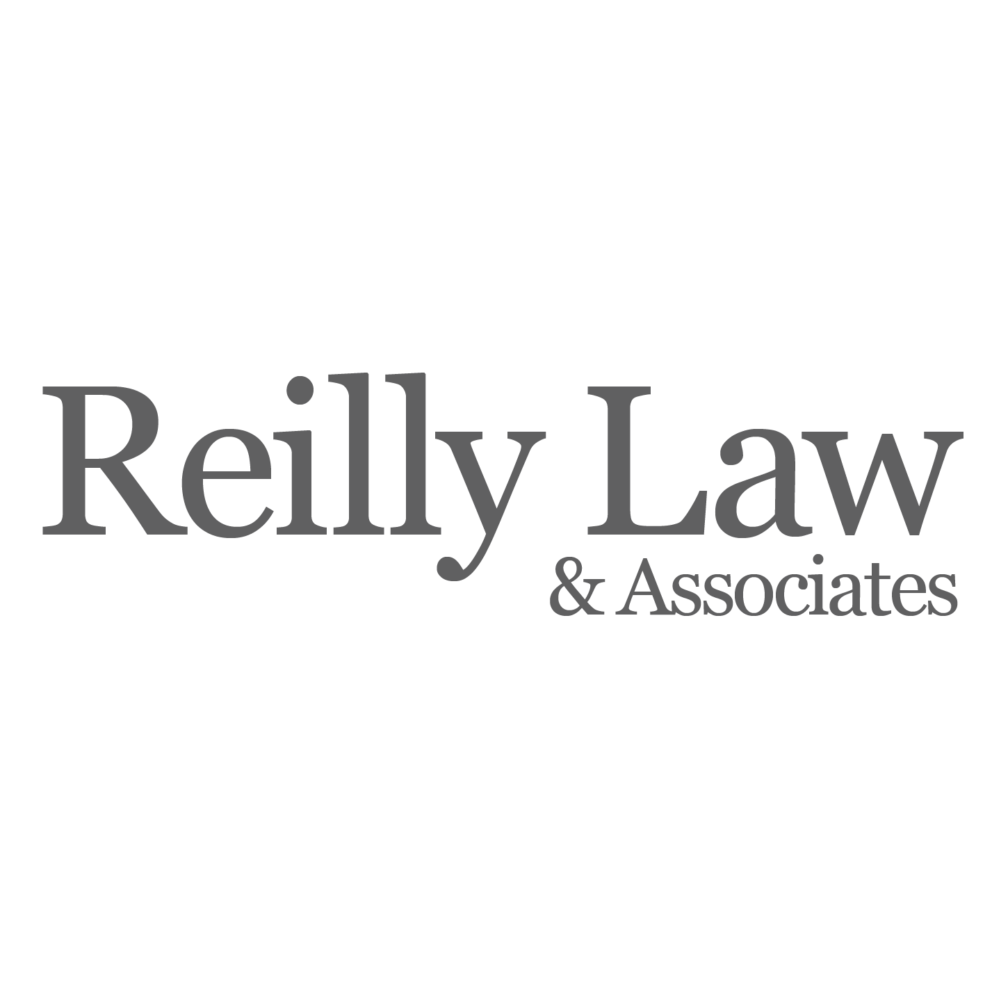 Reilly Law & Associates