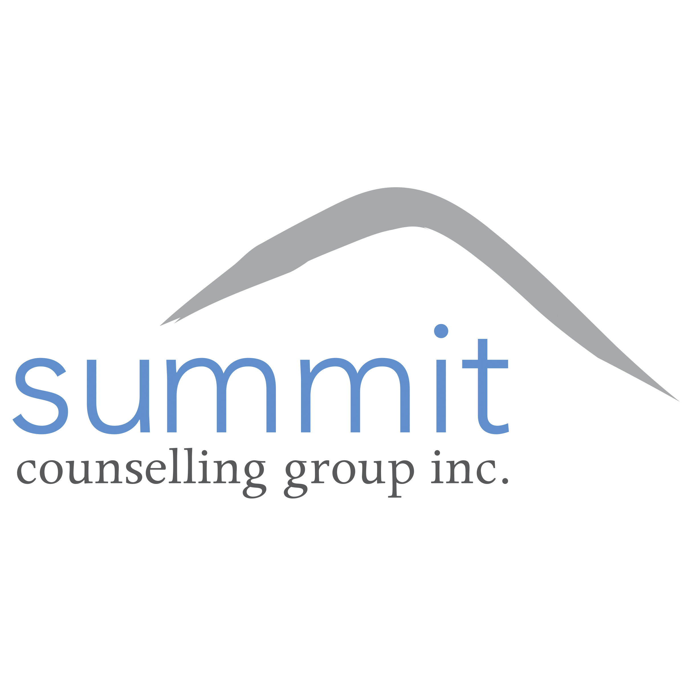 Summit Counselling Group Inc. Logo
