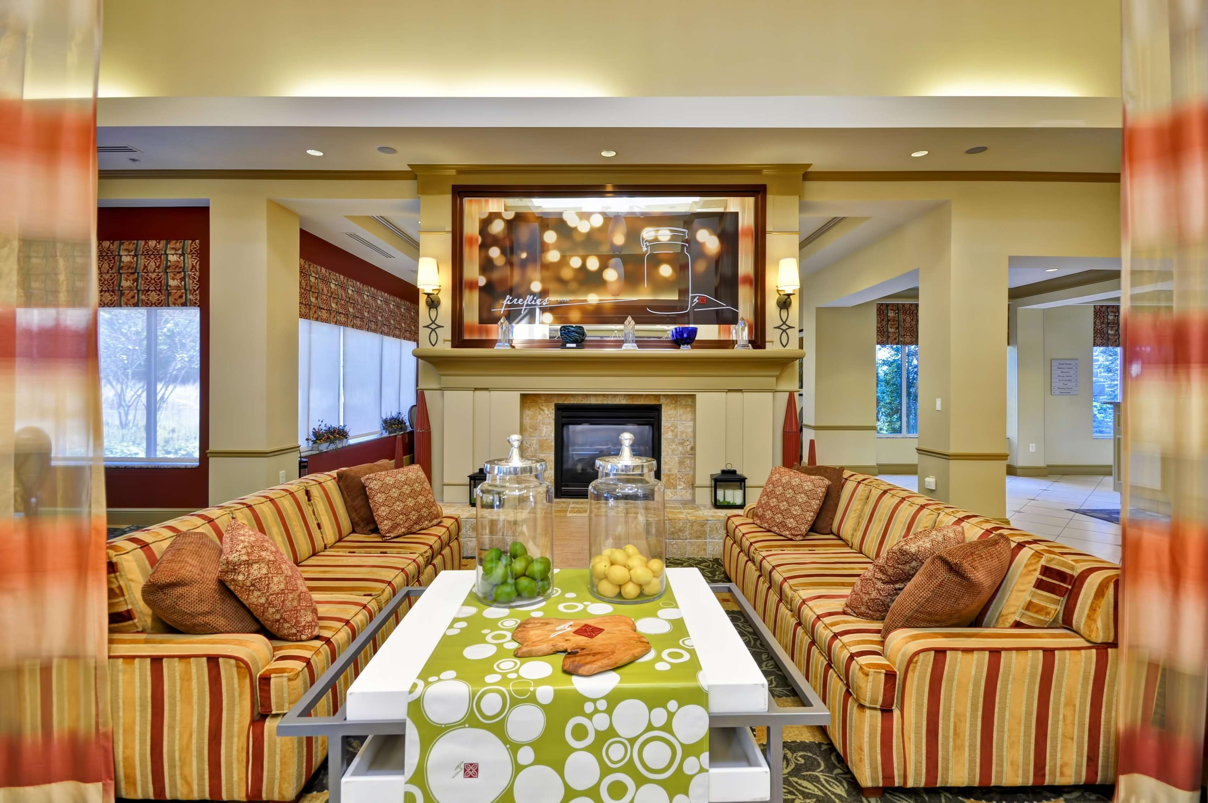 Hilton Garden Inn Blacksburg 900 Plantation Rd Blacksburg, VA Hotels ...