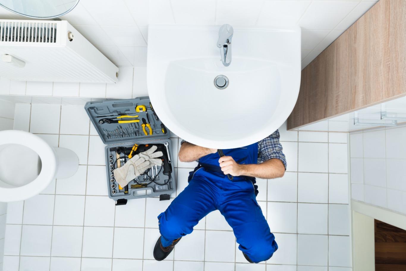 Personal Plumbing Inc image 0