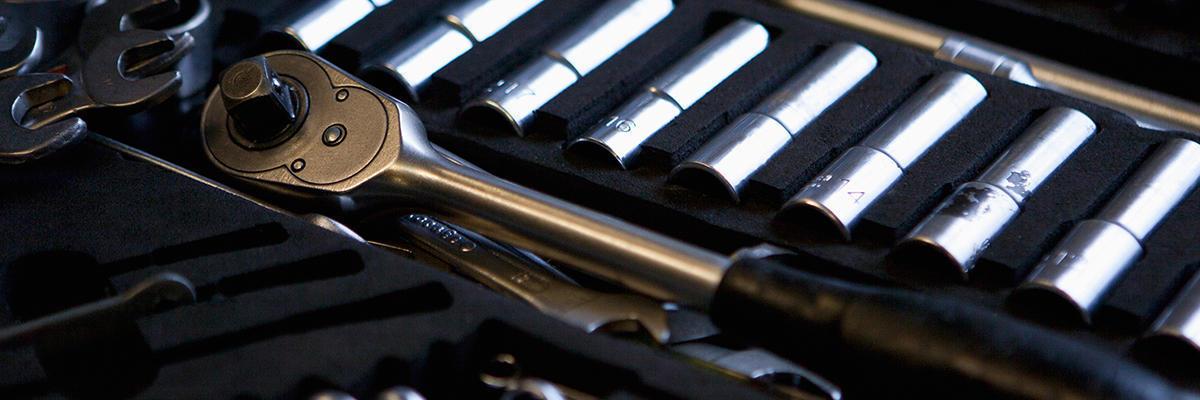 A & B Transmission image 0