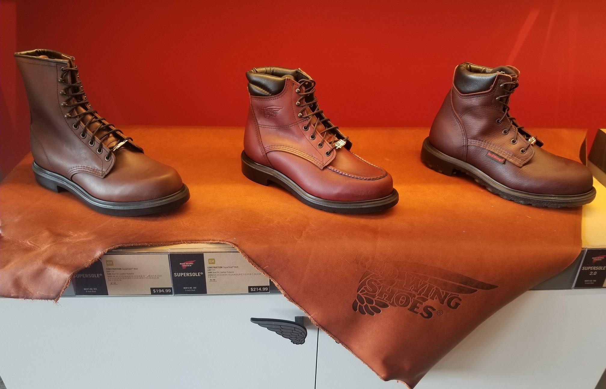 Red Wing Shoes - Noblesville image 2
