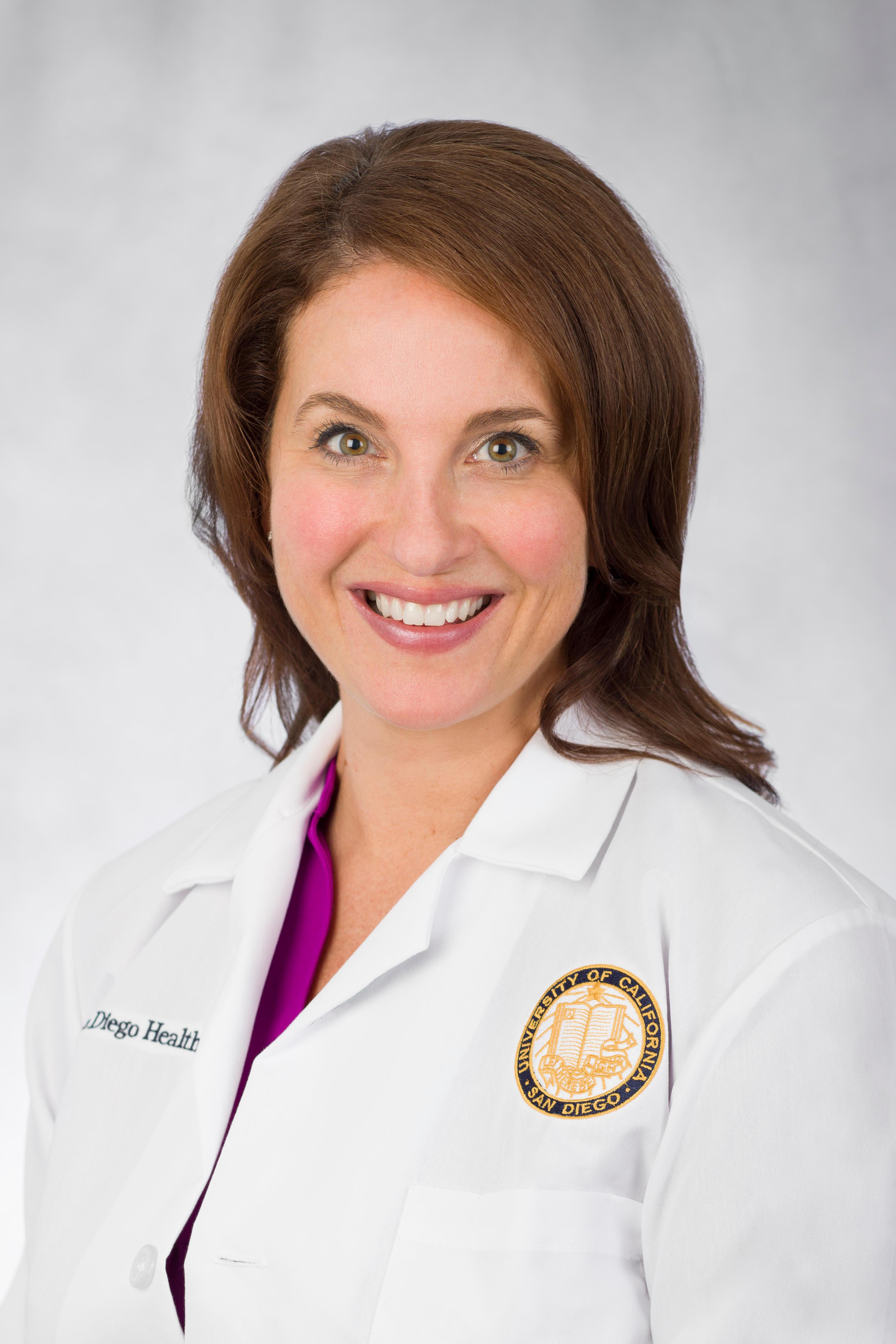 Image For Dr. Amanda A. Gosman MD