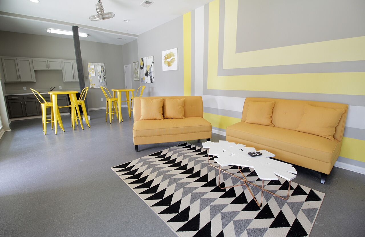 The Hub at Baton Rouge Apartment Homes image 30