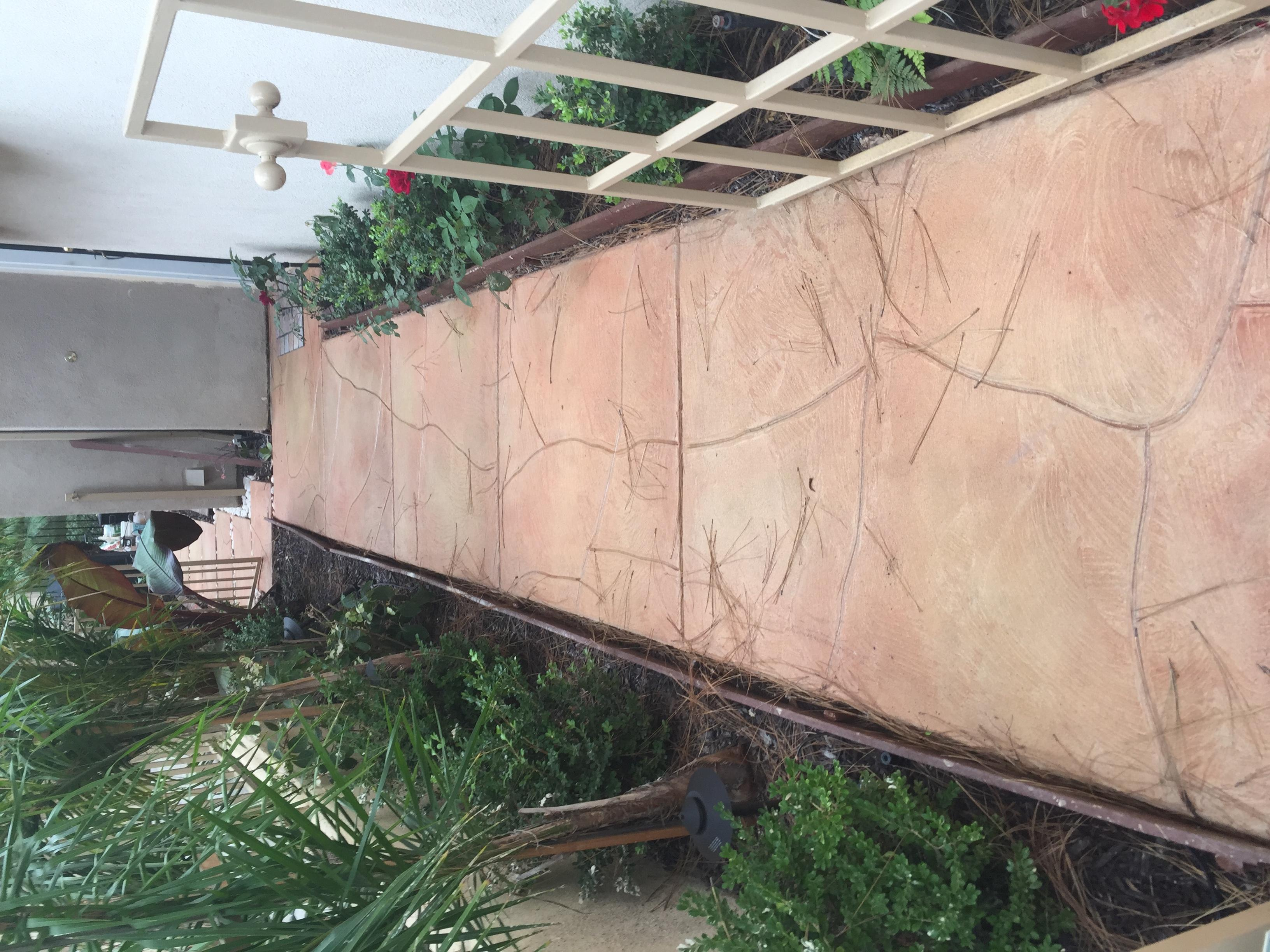 Creative Concrete Resurfacing