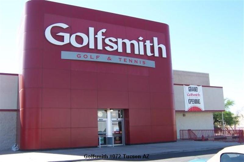 Golfsmith in Tucson, AZ 85705 | Citysearch Golfsmith