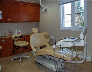 Dr Sylvain Chamberland Orthodontiste à Québec