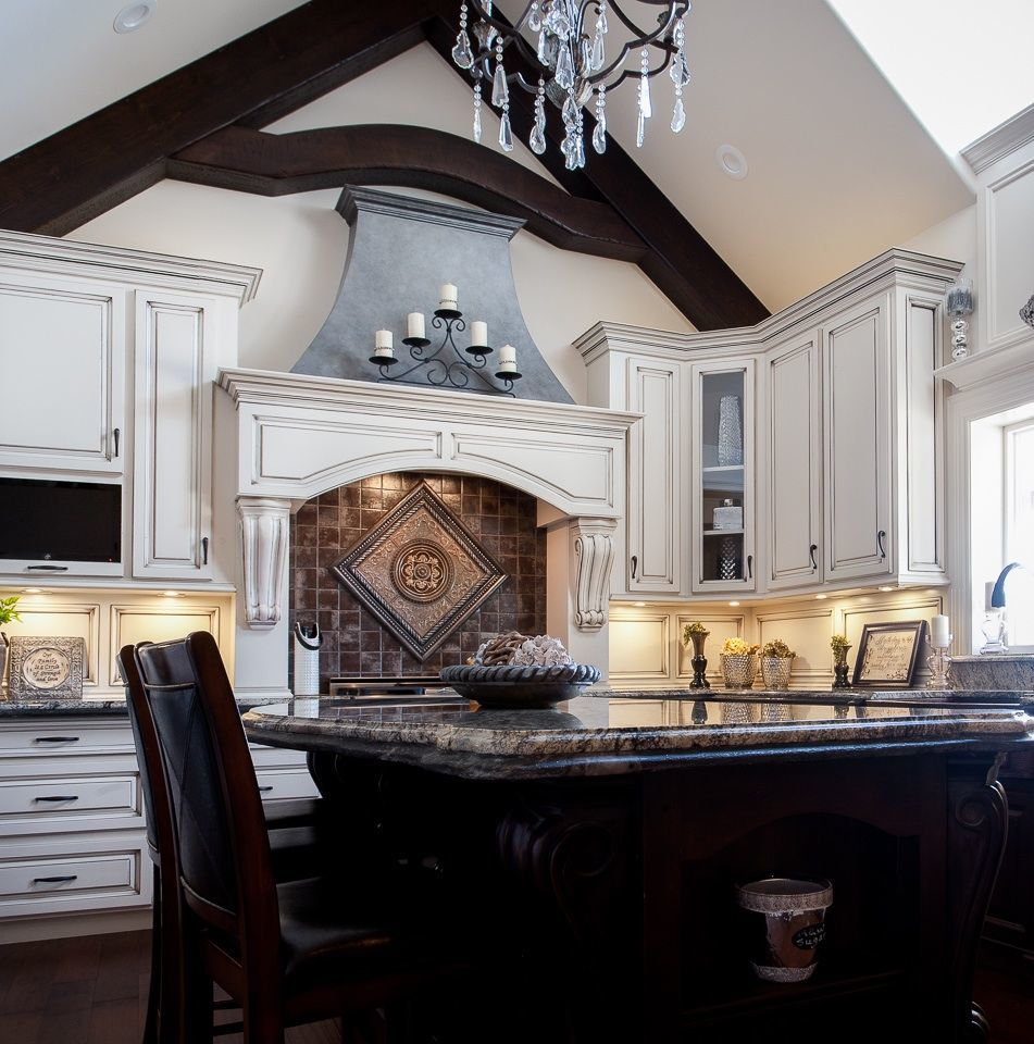 B & M Cabinets & Design
