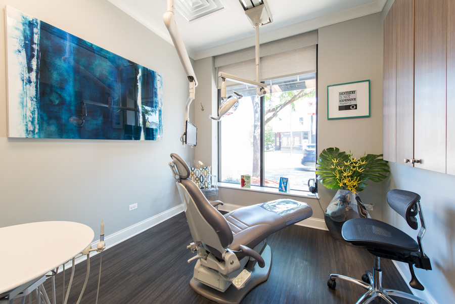 Sweet Tooth Dentistry: Margaux Grason, DMD image 7