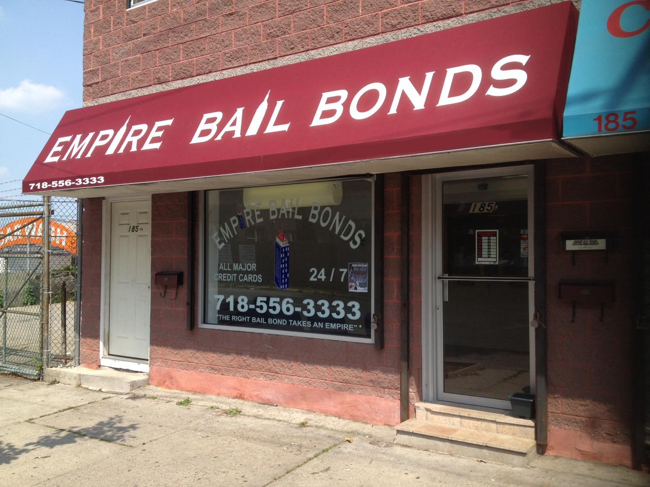 Empire Bail Bonds image 0