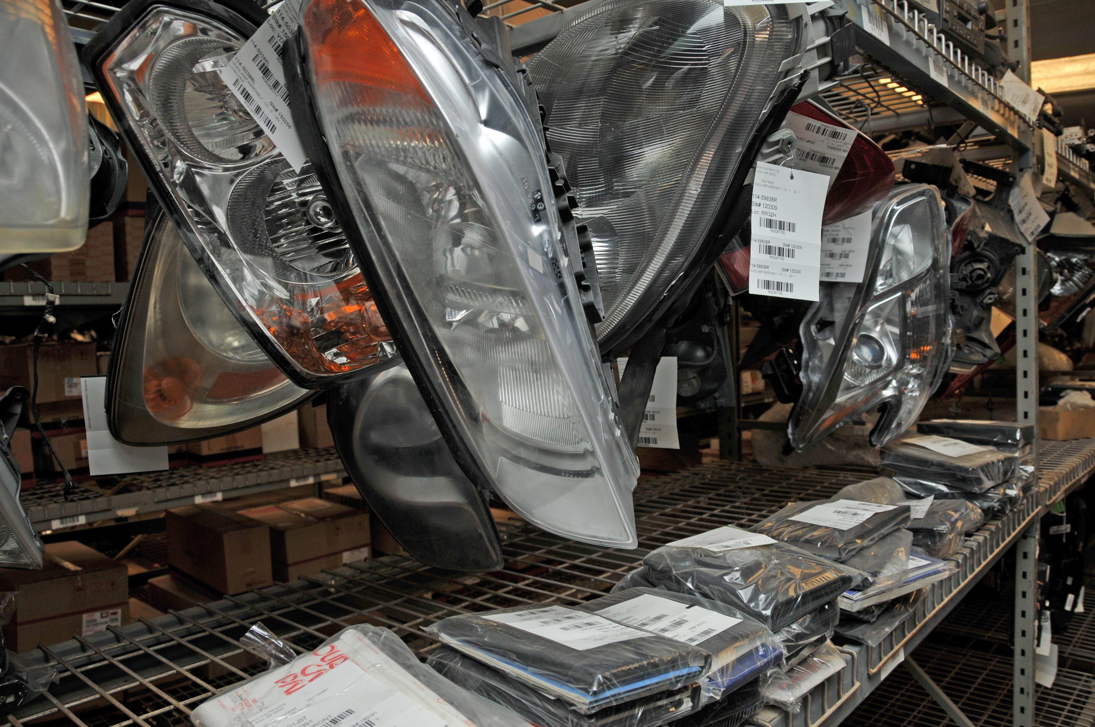 Biloxi Auto Recycling image 4