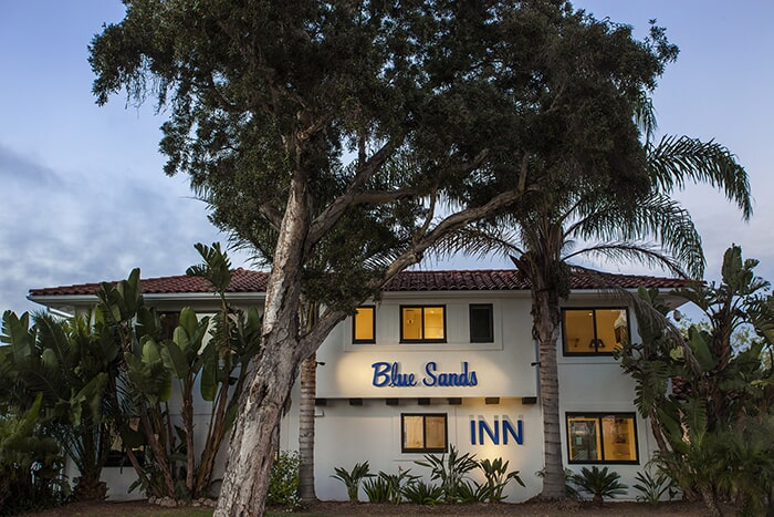 Blue Sands Inn image 3